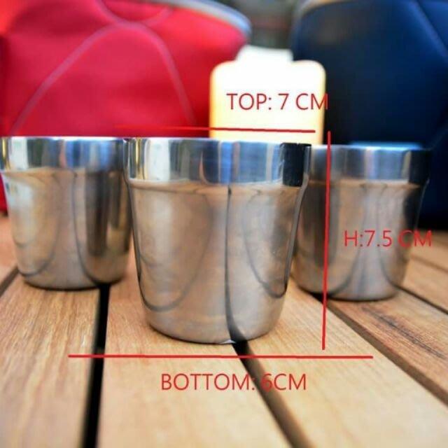 品名:MIT MIT~不鏽鋼雙層隔熱杯~雙層隔熱 保溫杯  .