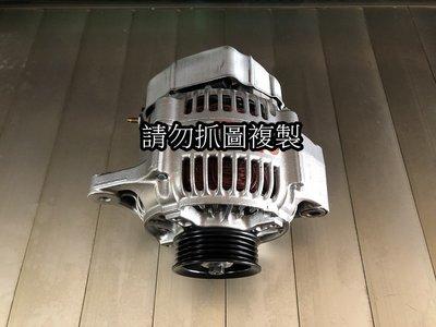 鈴木 SX4 SOLIO SWIFT JIMNY 日本件 全新品 發電機 90A (要分年份)