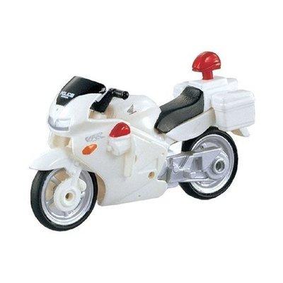【商品缺貨中】麗嬰 TOMICA Honda VFR 警用機車 重機 摩托車 多美 TM 004A 716464
