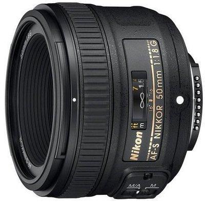 【KODAH】全新Nikon AF-S 50mm f1.8G (50 mm f1.8)平輸/店保~免運