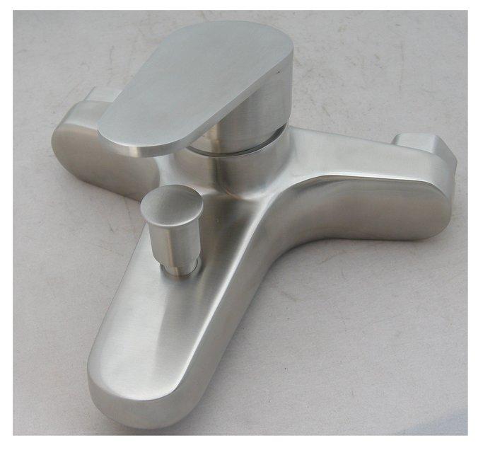 3316不鏽鋼沐浴水龍頭