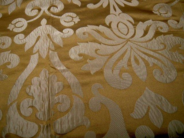 ※布箱子※法國 100%純蠶絲緹花傢飾布(YD88) 做杯墊面紙盒燈罩.書套.化妝包