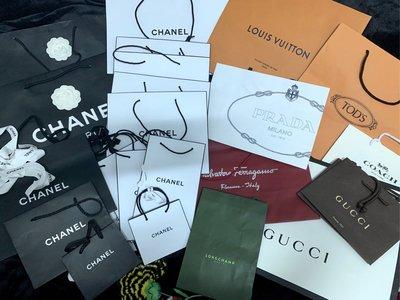 改造名牌紙袋包改造。chanel紙袋包。大牌紙袋包改造
