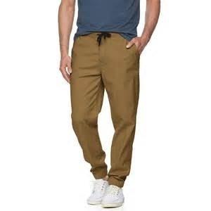 【BJ.GO】Plugg Stretch Jogger Pants 美國慢跑褲/縮口休閒褲 現貨M