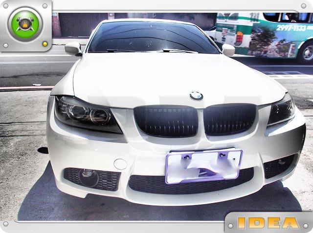 DJD20102424 BMW E90 M3 前保桿