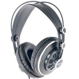 【電子超商】Superlux HD681F 監聽級耳罩式耳機 頭戴式耳機 另有HMC660/HD660
