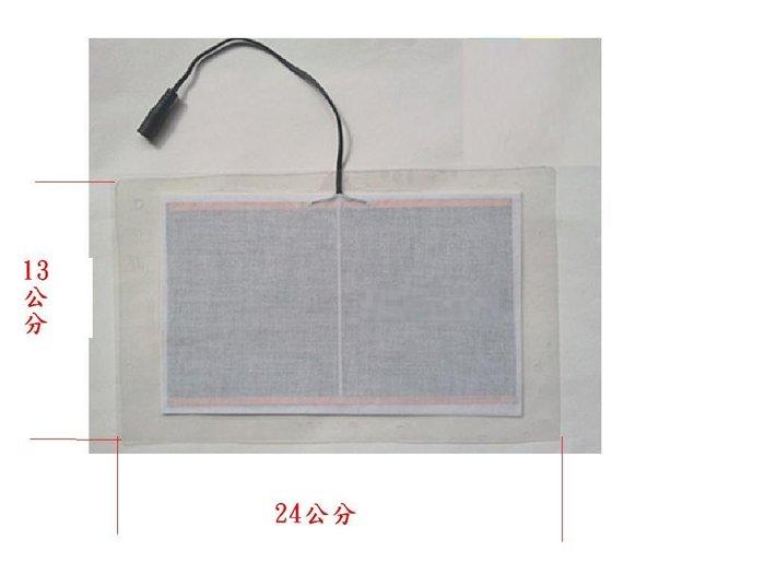 DC12V/2A 加熱片 保暖片含變壓器及旋鈕式溫控開關