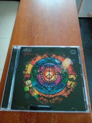 MELEE 魅力幫 DEVILS & ANGELS 天使與魔鬼 專輯CD 含側標 99.99新