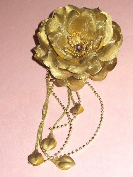 B. & W. world *美美的花飾*R13320***特製金典玫瑰*有3款***創意系列*