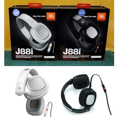 全新香港行貨 JBL J88i 耳筒耳機耳塞 Headphone Earphone J 88i J88 i with mic for iphone 旺角交收