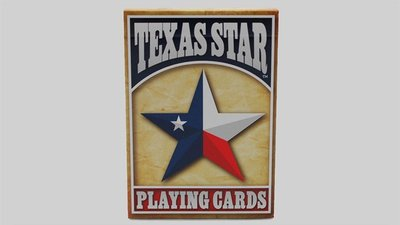 Texas Star 撲克牌 by US Playing Card Co.【USPCC撲克】S103049642