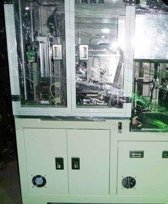 機台 高階機 PLC自動控制 Panasonic 伺服馬達,驅動器 可程式控制器  線性滑軌 THK
