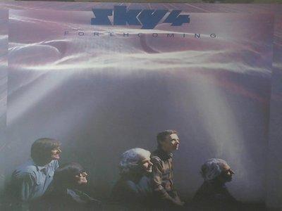 12-15-7搖滾-Ariola/ASKY 4/天空搖擺樂隊Sky: Sky 4 Forthcoming