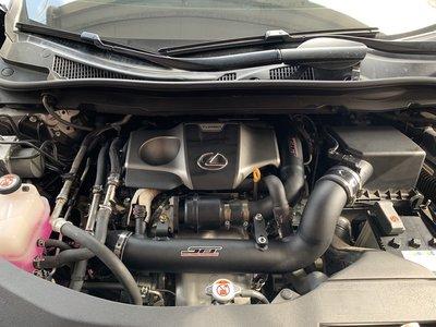RX-200T 鋁合金 渦輪管+進氣鋁管 套裝組