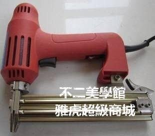 【格倫雅】^電動工具/木工工具/釘槍/電釘槍/電動釘槍  組裝/修補工具53636[D