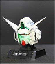 BANDAI 日版 Gundam head collection Vol.1  鋼彈 頭像 單賣編號01 AGE-1