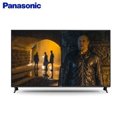 ☎來電享便宜【Panasonic國際】55型4K液晶電視 TH-55GX750W,另售TH-65GX800W