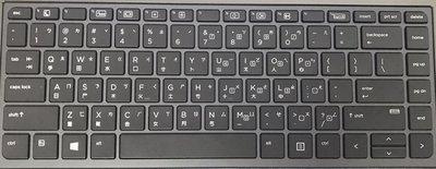 ☆蝶飛☆ 惠普 HP 14 14-bp015T 鍵盤膜 hp studio g4 筆電鍵盤保護膜