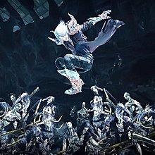 【全新未拆】XBOXSERIES XBOX SERIES X 惡魔獵人5 特別版 DMC 5 中文版【台中恐龍電玩】