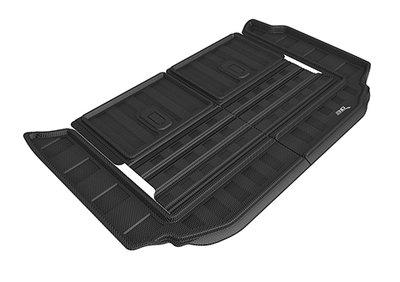 3D 卡固 Suzuki Jimny 19+ 鈴木 立體 汽車 後廂墊 防水 易洗 止滑 極致 紋理