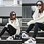 【日本限定】Adidas Originals Superstar 白黑 金標 經典 復古慢跑鞋 情侶鞋 余文樂 免運