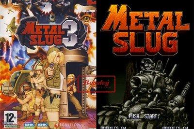 【Beasley遊戲家】PS3 越南大戰1+3 METAL SLUG 1+3 國際多國語言數位下載版