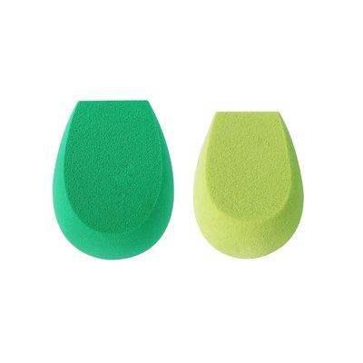 [現貨] EcoTools Perfecting Blender Duo 2入美妝蛋組 beautyblender