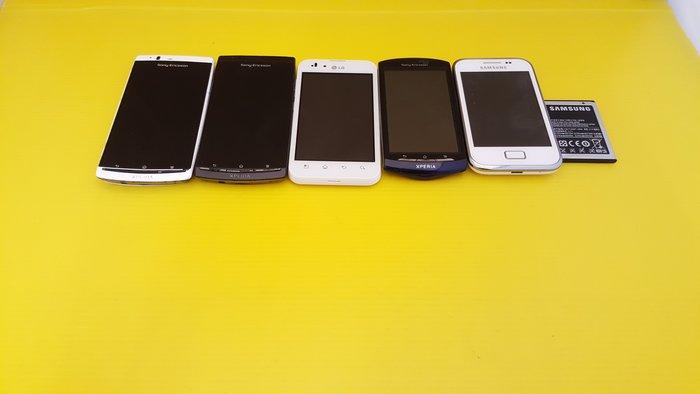 ☆誠信3C☆買賣交換最划算☆真便宜 大量3G手機 一支  只要800元 功能正常 歡迎購買