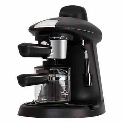 ZIHOPE 220V TSK-1822A 意式咖啡機家用蒸汽式煮咖啡壺迷你小型手動ZI812