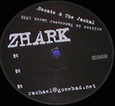 [狗肉貓]_Hecate & The Jackal_Hecate Jacks Off The Jackal _ LP