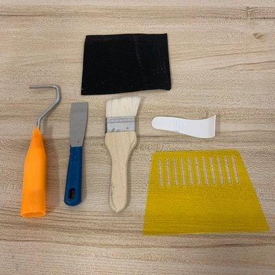 居家DIY裝潢修補牆壁工具器具(777-1679)