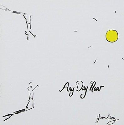 【店長推薦】 Any Day Now/瓊拜雅 Joan Baez----VMD79741