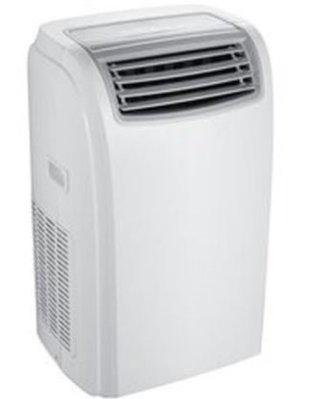 TCL 2-4坪 移動式空調 冷專 除濕 TAC-08CPA/HN【歡迎來電議價】