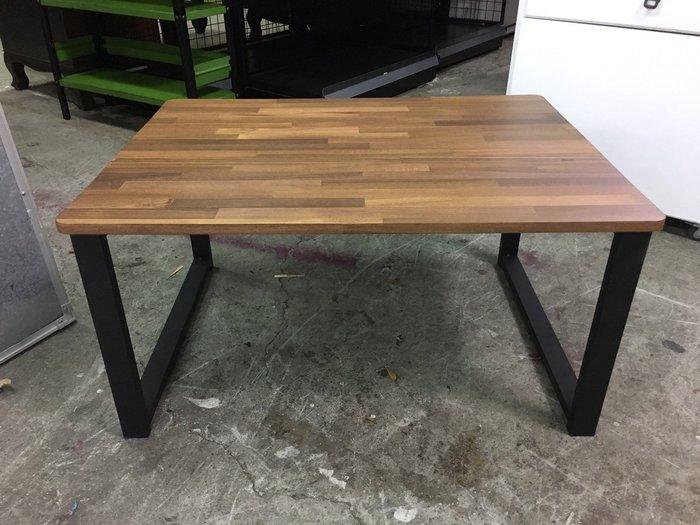 非凡二手家具 全新品 簡約現代茶几矮桌(拼接木色)*和室桌*茶几桌*客廳桌*沙發桌*矮桌*泡茶桌*餐桌*造型桌*邊桌