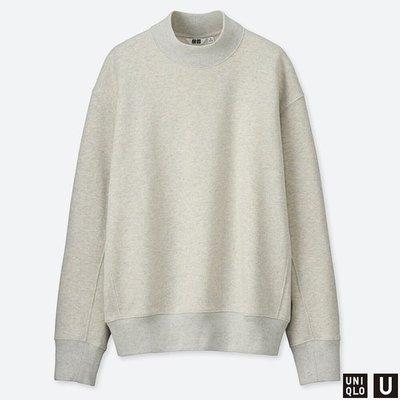 Uniqlo 女款 經典 U UUU系列 高重磅 女裝休閒上衣(長袖) 四種顏色可任選 特價:990元