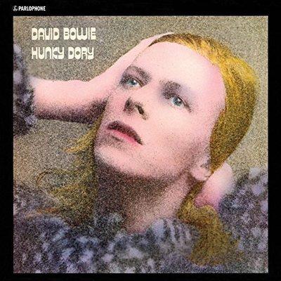 【預購】【黑膠唱片LP】保證滿意 Hunky Dory/大衛鮑伊 David Bowie---2564628944