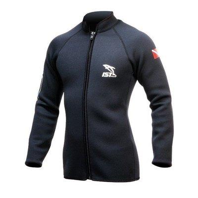 台灣潛水---IST WJ0125 防寒上衣