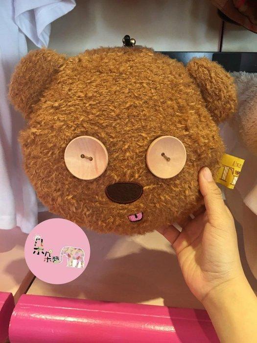 日本環球影城 史努比、神偷奶爸 小小兵BOB最愛小熊提姆熊TIM包包/側背包/斜背包/零錢包🌸朵朵醬代購🌸