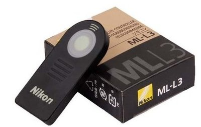 ☆eWhat億華☆ Nikon ML-L3 MLL3 無線遙控器 D3200 D3000 D5100 D7000 D90 V1 J1 適用 免郵資【4】