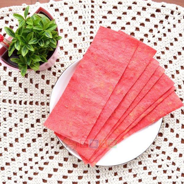 健康本味 碳烤紅魚片200g[TW00204]
