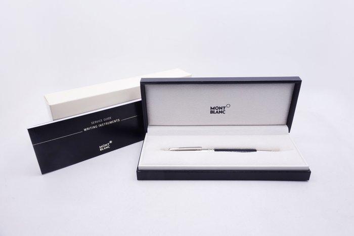 【台中青蘋果】萬寶龍 Montblanc 8576 二手 鋼珠筆 #17577