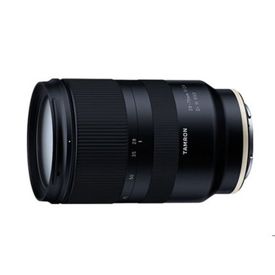 【eWhat億華】騰龍 Tamron 28-75mm F2.8 Di III RXD【A036】平輸  FOR SONY E-mount E接環  全幅鏡【2】
