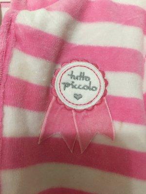 (新年大特價1199)西班牙精品ATHA RUIZ PRADA BABY粉紅色條紋運動套裝 POLO 過年走春超適合