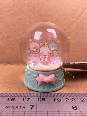 Sanrio Cheery Chums 水晶球 697338