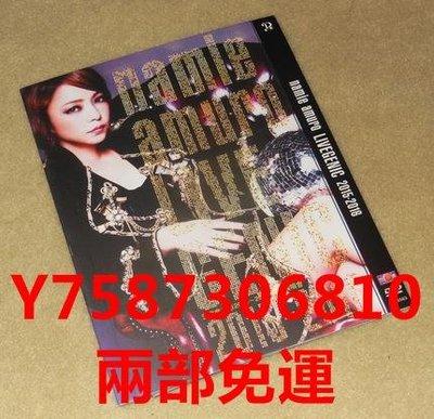 高清DVD   安室奈美惠 Namie Amuro LIVE GENIC 2015-2016 巡回演唱會盒裝 兩部免運 台北市