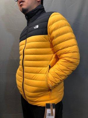【小粉歐美服飾】 THE NORTH FACE 北臉 羽絨外套 系數700 外層防潑水 北面