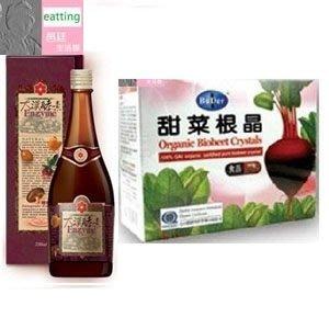 大漢植物綜合酵素/瓶贈送1200元標達甜菜根晶/盒邑廷生機特價1880元