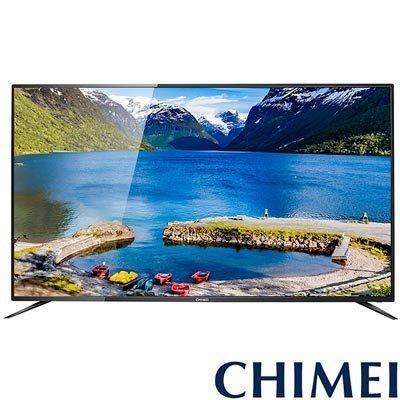 CHIMEI奇美55吋4K智慧聯網低藍光智慧連網HDR液晶顯示器/電視 TL-55M200 [隨付類比+數位視訊盒]