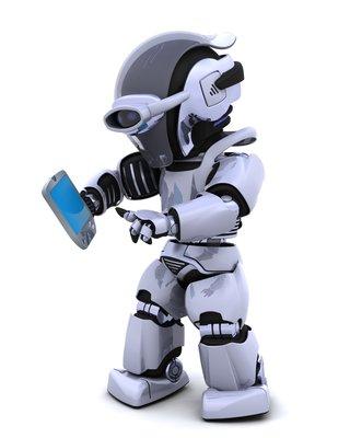搜客語音機器人