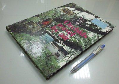 書皇8952:生態 D2-5bc☆『Orchids Travel by Air: A Pictorial Safari』